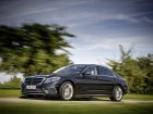 Mercedes-Benz  S-class Long (V222)  S 500 (455 Hp) G-TRONIC