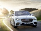 Mercedes-Benz  S-class Long (V223)  S 450 (367 Hp) MHEV 4MATIC 9G-TRONIC