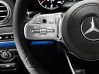 Mercedes-Benz  S-class Long (W222, facelift 2017)  S 500 (435 Hp) G-TRONIC