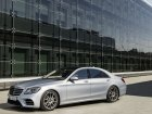 Mercedes-Benz  S-class Long (W222, facelift 2017)  AMG S 65 V12 (630 Hp) G-TRONIC