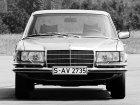 Mercedes-Benz S-class (W116)