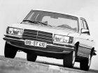 Mercedes-Benz  S-class (W116)  280 SE,SEL (185 Hp)