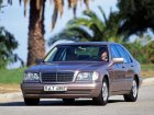 Mercedes-Benz  S-class (W140)  S 350 Turbo-D (150 Hp) Automatic