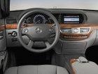 Mercedes-Benz  S-class (W221)  S 420 CDI (320 Hp)
