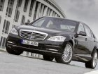Mercedes-Benz  S-class (W221, facelift 2009)  S 350 CDI BlueEFFICIENCY (235 Hp) 4MATIC G - TRONIC
