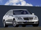 Mercedes-Benz  S-class (W221, facelift 2009)  S 450 V8 (340 Hp) 4MATIC G-TRONIC