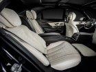 Mercedes-Benz  S-class (W222)  S 500 (456 Hp) 4MATIC G-TRONIC