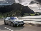 Mercedes-Benz  S-class (W222, facelift 2017)  S 350d (286 Hp) 4MATIC G-TRONIC