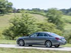 Mercedes-Benz  S-class (W222, facelift 2017)  S 400d (340 Hp) 4MATIC G-TRONIC