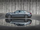 Mercedes-Benz  S-class (W222, facelift 2017)  S 350d (286 Hp) G-TRONIC