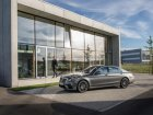 Mercedes-Benz  S-class (W222, facelift 2017)  S 450 (367 Hp) 4MATIC G-TRONIC