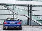Mercedes-Benz  SL (R231 facelift 2016)  AMG SL 63 V8 (571 Hp) SPEEDSHIFT MCT