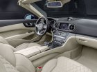 Mercedes-Benz  SL (R231 facelift 2016)  SL 500 V8 (456 Hp) G-TRONIC