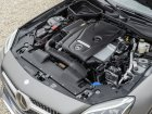 Mercedes-Benz  SLC (R172 facelift 2016)  SLC 250d (204 Hp) G-TRONIC