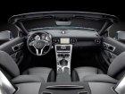 Mercedes-Benz  SLK (R172)  SLK 250 CDI (204 Hp)