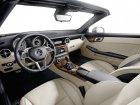 Mercedes-Benz  SLK (R172)  SLK 350 (306 Hp) G-TRONIC