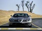 Mercedes-Benz  SLR McLaren (C199) Coupe  SLR  722 (650 Hp)
