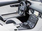 Mercedes-Benz  SLS AMG Roadster (R197)  6.2 (571 Hp) FINAL EDITION SPEEDSHIFT GT