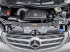 Mercedes-Benz  V-class (W447)  V 250 (190 Hp) BlueTEC G-TRONIC