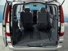 Mercedes-Benz  Viano (W639)  3.5i V6 18V (258 HP) Automatic kompakt