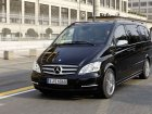 Mercedes-Benz  Viano (W639 facelift 2010)  CDI 2.0 (136 Hp)