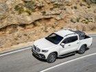 Mercedes-Benz  X-class  X 250d (190 Hp) Automatic