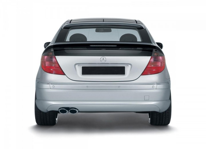 Maximum Tire Size On Mercedes C