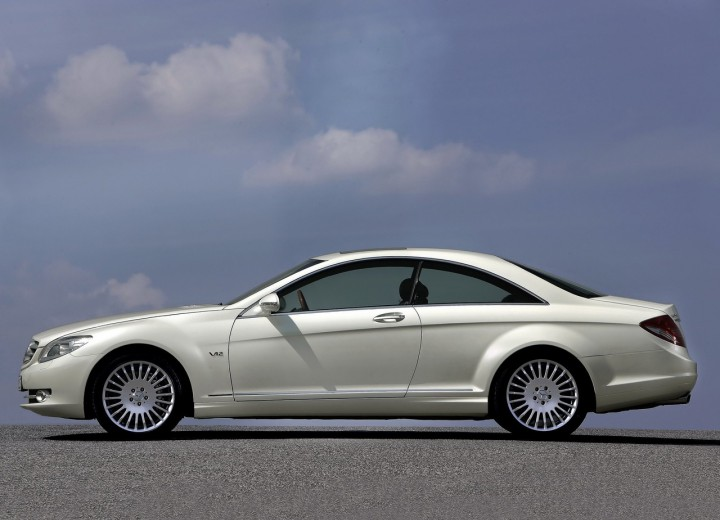 Mercedes benz cl c216 cl 500 4matic blueefficiency 429 hp for 500 hp mercedes benz