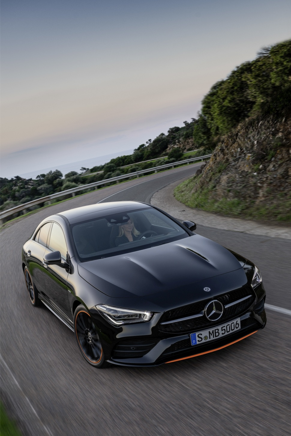 Mercedes Benz Cla Technical Specifications And Fuel Economy