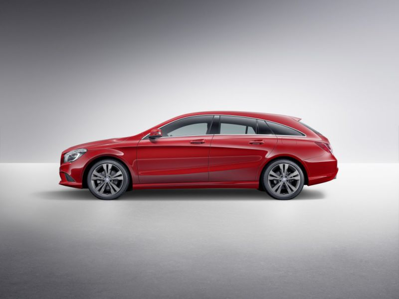 mercedes benz cla shooting brake x117 cla 200 cdi 136 hp. Black Bedroom Furniture Sets. Home Design Ideas