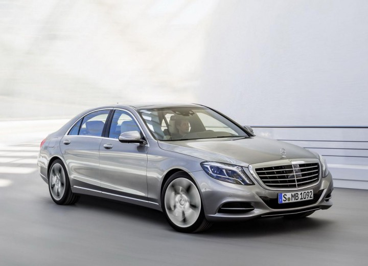 mercedes benz s class w222 s 350 l bluetec 258 hp g tronic. Black Bedroom Furniture Sets. Home Design Ideas