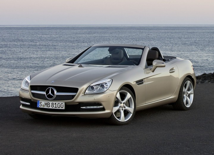 mercedes benz slk r172 slk 350 306 hp g tronic. Black Bedroom Furniture Sets. Home Design Ideas