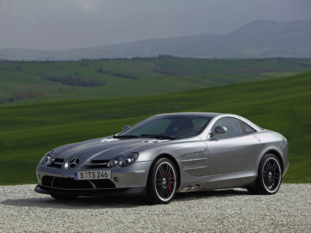 Mercedes benz slr mclaren technical specifications and for Mercedes benz n