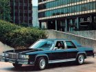 Mercury  Grand Marquis I  5.0 L V8 (150 Hp)