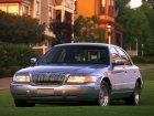 Mercury  Grand Marquis II  4.6 i V8 (242 Hp)