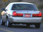 Mercury Grand Marquis II