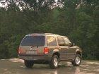 Mercury  Mountaineer  4.0 i V6 (208 Hp)