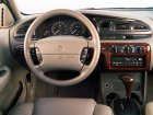Mercury  Mystique  2.0 16V (126 Hp) Automatic