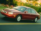 Mercury  Sable  3.0 V6 (157 Hp)