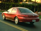 Mercury  Sable  3.0 V6 (147 Hp)