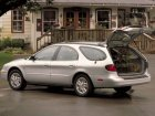 Mercury  Sable Station Wagon  3.0 i V6 24V (203 Hp)