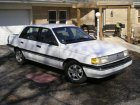 Mercury  Topaz  2.3 i (4 dr) (97 Hp) Automatic