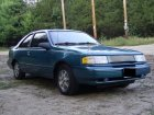 Mercury  Topaz  2.3 i (2 dr) (97 Hp) Automatic