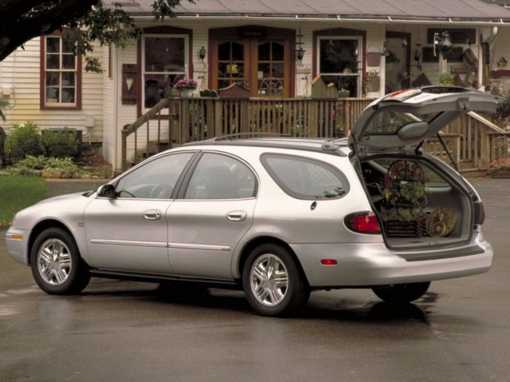 mercury sable technical specifications and fuel economy. Black Bedroom Furniture Sets. Home Design Ideas