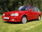 MG  Maestro  2.0 Turbo (152 Hp)