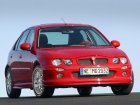 MG  ZR  1.8 i 16V (117 Hp) CVT