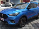 MG  ZS (2017) (facelift 2020)  1.0 T-GDI (111 Hp) Automatic