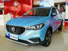MG  ZS EV  44.5 kWh (143 Hp) Electric