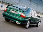 MG  ZS Hatchback  1.8 16V (117 Hp)
