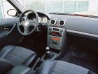 MG  ZS Hatchback  1.8 16V (117 Hp) CVT